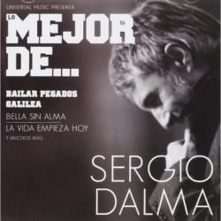 SERGIO DALMA - LO MEJOR DE...