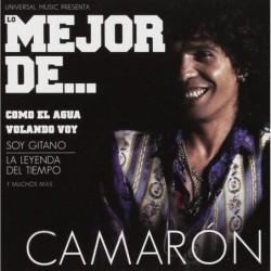 CAMARON DE LA ISLA - LO...