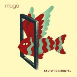 MAGA - SALTO HORIZONTAL  (Cd)