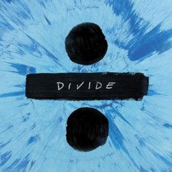 ED SHEERAN - DIVIDE ÷...