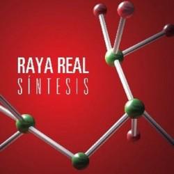RAYA REAL - SÍNTESIS  (Cd)