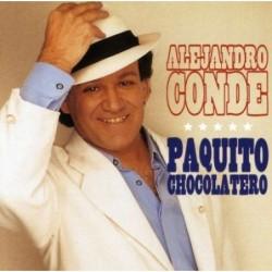 ALEJANDRO CONDE - PAQUITO...