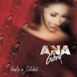 Ana Gabriel - Huelo a...