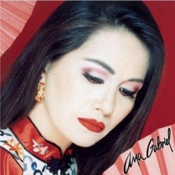 ANA GABRIEL - VIVENCIAS  (Cd)