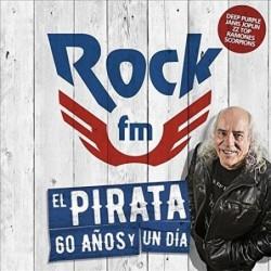 El Pirata 60 Años Y 1 Día -...