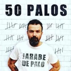 JARABE DE PALO - 50 PALOS...
