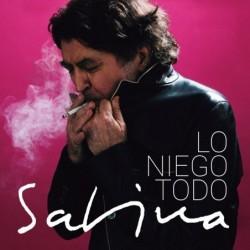JOAQUIN SABINA - LO NIEGO...