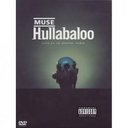 MUSE - HULLABALOO  (2Dvd)