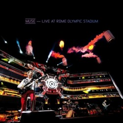 MUSE - LIVE AT ROME OLYMPIC...