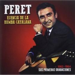 PERET - ESENCIA DE LA RUMBA...