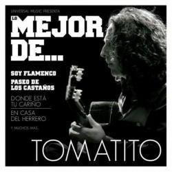 TOMATITO - LO MEJOR DE..  (Cd)