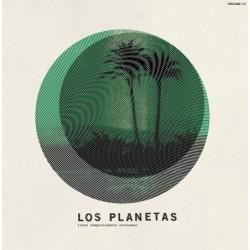 PLANETAS, LOS  - ZONA...