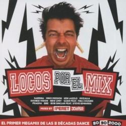LOCOS POR EL MIX-REEDICIÓN...