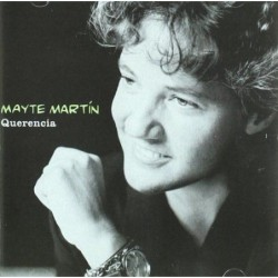 MAYTE MARTIN - QUERENCIA  (Cd)