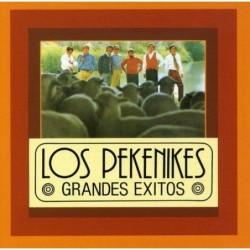 PEKENIKES, LOS - GRANDES...