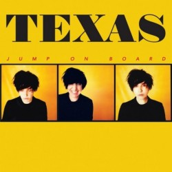 TEXAS - JUMP ON BORAD  (Cd)