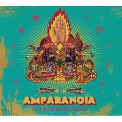 AMPARANOIA - EL CORO DE MI...