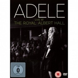 ADELE - LIVE AT THE ROYAL...