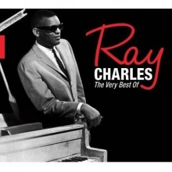 RAY CHARLES - VERY BEST OF...