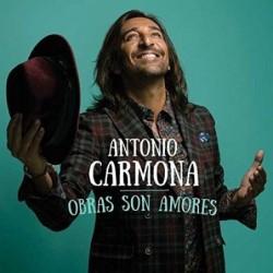 ANTONIO CARMONA - OBRAS SON...
