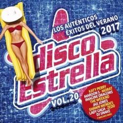DISCO ESTRELLA Vol.20  -...