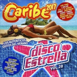 CARIBE 2017 + DISCO...