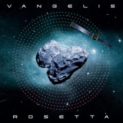 VANGELIS - ROSETTA  (Cd)