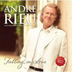 ANDRE RIEU - FALLING IN...