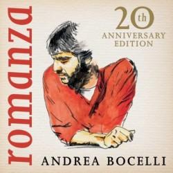 ANDREA BOCELLI - ROMANZA -...