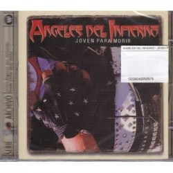 ANGELES DEL INFIERNO -...