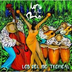 LOS DEL RIO - TROPICAL  (Cd)