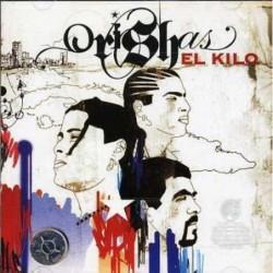 ORISHAS - EL KILO  (Cd)