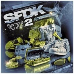 SFDK - SIEMPRE FUERTES 2  (Cd)