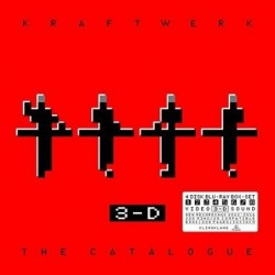 KRAFTWERK - 3D THE...