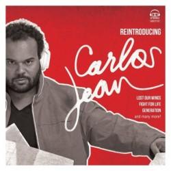 CARLOS JEAN - REINTRODUCING...