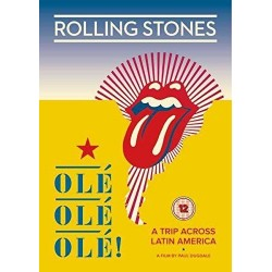 ROLLING STONES, THE - OLE...