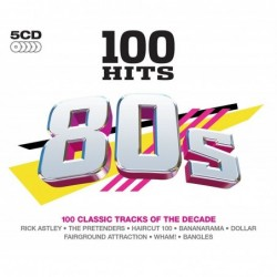 100 Hits 80s - New Version...