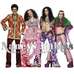 NANCYS RUBIAS - MARCIANOS...