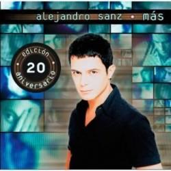 ALEJANDRO SANZ - MAS- 20...