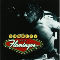 BUNBURY - FLAMINGOS - JEWEL...