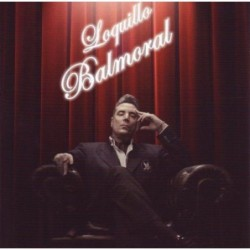 LOQUILLO - BALMORAL  (Cd)