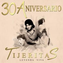 """TIJERITAS - """"LEYENDA VIVA""""..."""