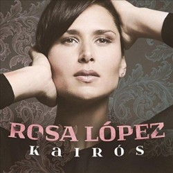 ROSA - KAIROS  (Cd)