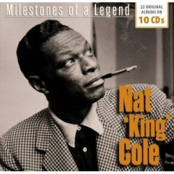 NAT KING COLE - MILESTONES...