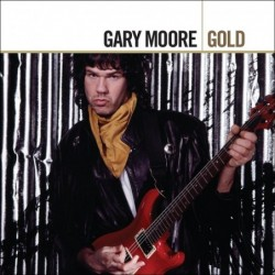 GARY MOORE - GOLD  (2Cd)