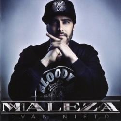 IVAN NIETO - MALEZA  (Cd)