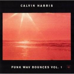 CALVIN HARRIS - FUNK WAV...