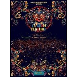 LA PEGATINA - LIVE 2016 -...