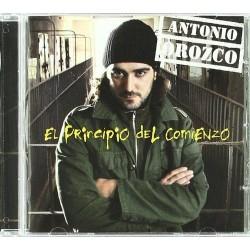 ANTONIO OROZCO - EL...