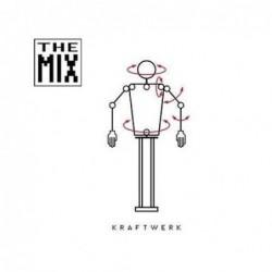 KRAFTWERK - THE MIX (REMASTER)